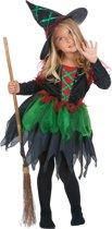 Bosheks kostuum voor meisjes - Verkleedkleding - 140/152