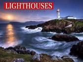Cal 2020-Lighthouses Wall
