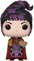 Pop Hocus Pocus Mary with Cheese Puffs Vinyl Figure