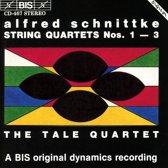 Schnittke - String Qu.