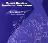 New York Cool Live At The Blue