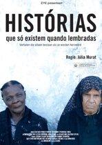 Historias (dvd)