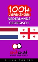 1001+ oefeningen nederlands - Georgisch