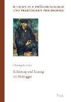Erfahrung Und Atmung Bei Heidegger