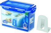Lock&Lock Vershouddoos Basic - Voor Crackers 1,5 l - Transparant