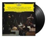 Dvorak: Cello Concerto In B Minor, Op 104, B 191/Tch (LP)