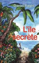 L'île secrète