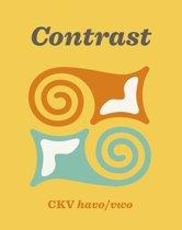 Contrast leerboek ckv havo/vwo bovenbouw