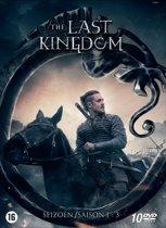 The Last Kingdom - Seizoen 1 t/m 3
