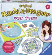 Ravensburger Mandala Designer® Ocean Dreams 2 in 1