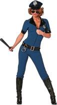 Politie overall Maat 38