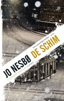Boek cover Harry Hole 9 - De schim van Jo NesbØ