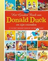 Gouden Voorleesboeken - Het gouden boek van Donald Duck en zijn vrienden