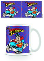 Superman - Mok