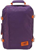 CabinZero Ultra Light Cabinbag 36L Classic - purple cloud