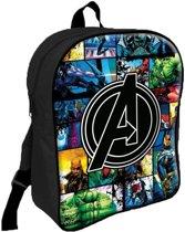 Marvel Avengers rugtas, Avengers rugzak