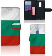 Bookstyle Case OnePlus 6 Bulgarije