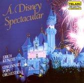 A Disney Spectacular