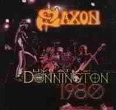 Live At Donnington 1980