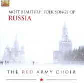 Most Beautiful Folk  Songs From Russia