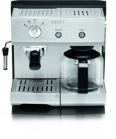 Krups Steam & Pump Combi XP2240 - Combinatie Espressomachine