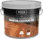 Woca Kleurolie 119 Walnut - 2.5 liter
