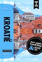 Wat & Hoe Hoogtepunten - Kroatië