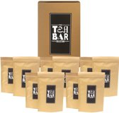 Tea Bar bestseller thee pakket 10 x 50 gram