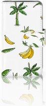 Huawei Y360 Boekhoesje Design Banana Tree
