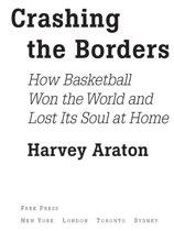 Crashing the Borders
