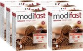 Modifast Intensive Lunchrepen Chocola - 6x6 repen