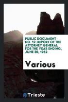 Public Document No. 12