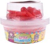 Toi-toys Monster Box Klei Rood 9-delig