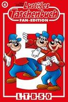Lustiges Taschenbuch Fan-Edition 04