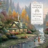 Thomas Kinkade: Lightposts for Living 2021