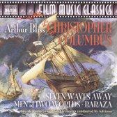 Slovak Radio Symphony Orchestra - Christopher Columbus