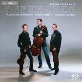 Beethoven: String Trios Op.9