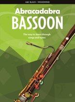 Abracadabra Woodwind - Abracadabra Bassoon (Pupil's Book)