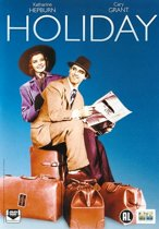 Holiday (1938) (dvd)