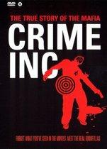 Crime Inc (2DVD)