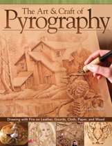 Art & Craft of Pyrography