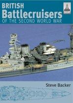 British Battlecruisers of the Second World War