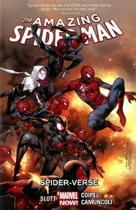 The Amazing Spider-Man - Vol. 3: Spider-Verse