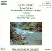 Schubert: Trout Quintet; Notturno