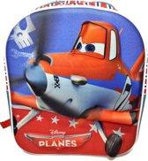 Disney PLANES 3D Rugzak Rugtas School Tas 2-5 jaar