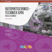 TransferE - Automatiserings- techniek 6MK Regeltechniek Kernboek