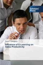 Influence of E-Learning on Sales Productivity