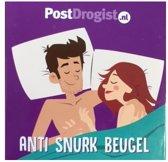 2 x Nederlandstalige Anti Snurk Beugel / Anti Snurkbeugel / Stoppen met Snurken / Anti Snurk Bitje