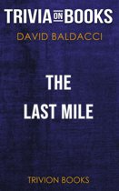 The Last Mile by David Baldacci (Trivia-On-Books)