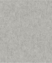 Dutch Wallcoverings vliesbehang uni - grijs